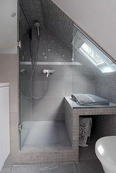 Rénovation salles de bain à Fougères - Salliot Debroise (35)